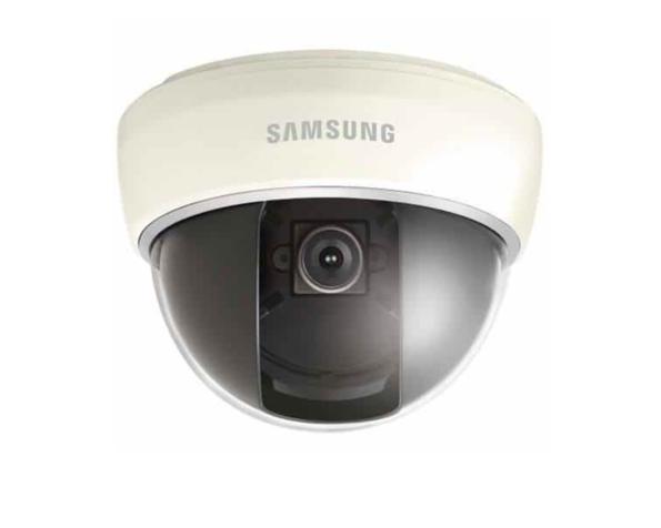 Samsung SCD-2022P Dome da Interno, W6, 700TVL, 3.8 mm, 12V DC