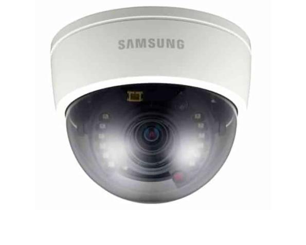 Telecamera Samsung SCD-2080P Camera Dome