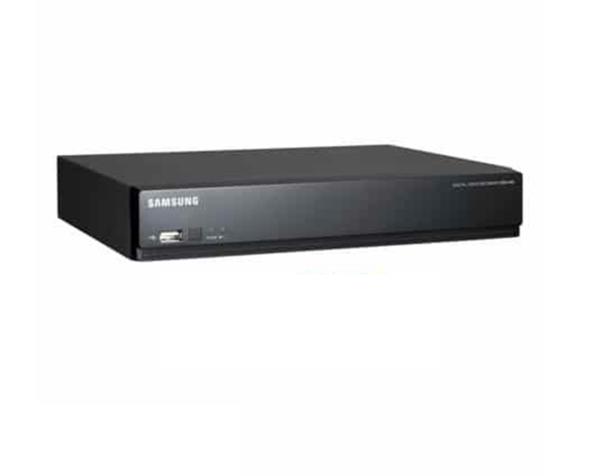 DVR Samsung 500 GB SRD-440P5G 4 canali