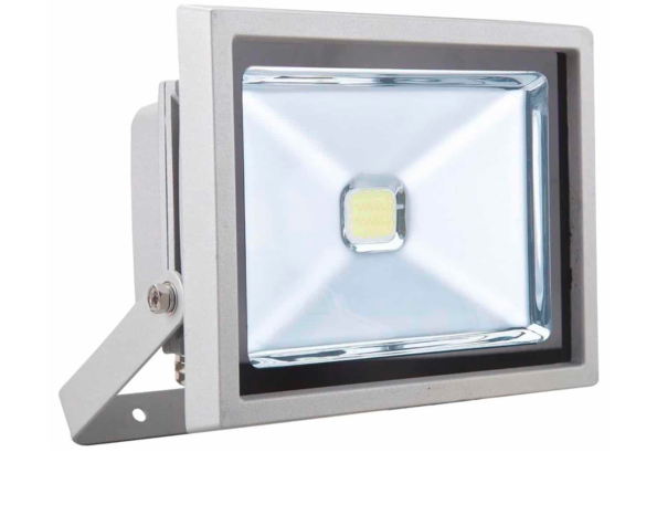Proiettore 20W 4000K Halley Led