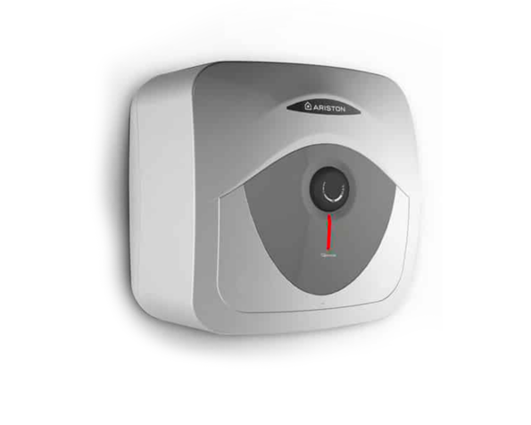 Scaldabagno elettrico Ariston ANDRIS RS LT.10/3 ERP