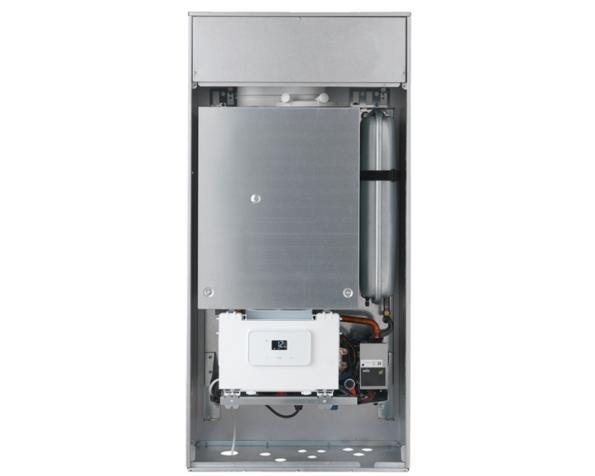 Caldaia condensazione Hermann Saunier Duval Spaziozero 4 26 kW