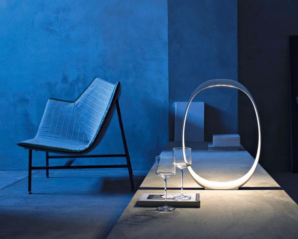 Foscarini lampada tavolo Anisha Grande