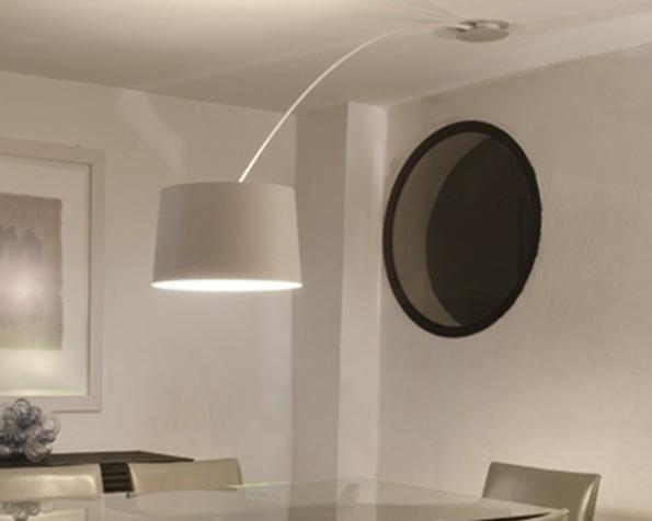 Foscarini lampada Twiggy soffitto
