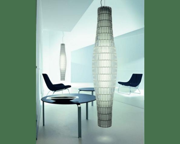 Tropico Vertical Lampada da Sospensione Foscarini