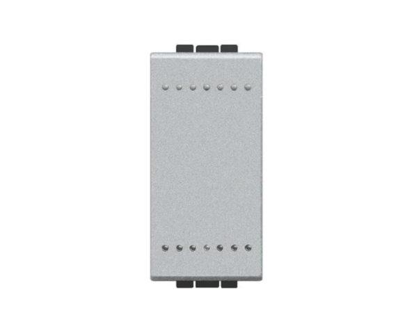 Pulsante 1P NO 10 A 250 Vac – Tech
