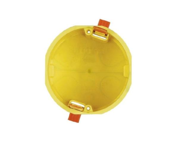 Scatola 2 moduli da incasso per soffitti in gesso rivestito e a doppia lastra – BTicino
