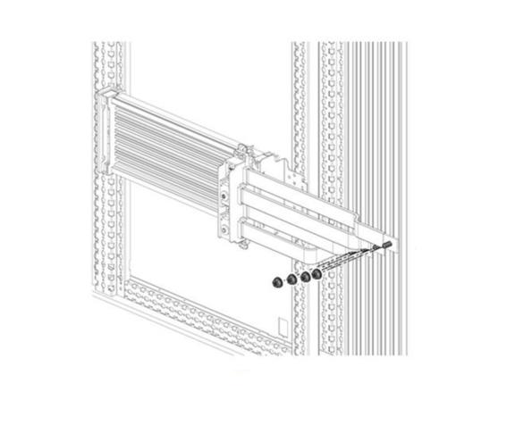 Kit barre di collegamento tra Easy TIFAST 400