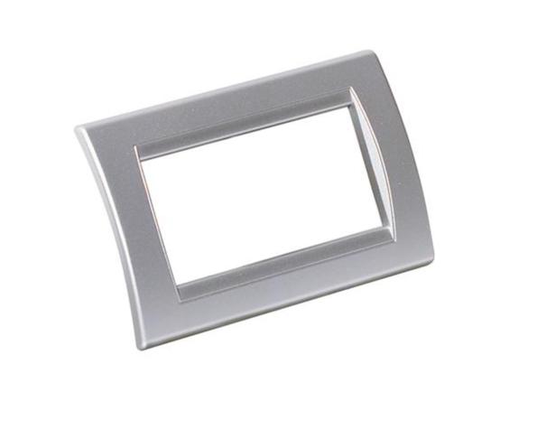 Interlink-placca per supporto portapparecchi