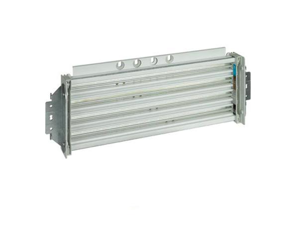 Barre di ripartizione alimentate larghezza 600mm da 24 moduli – In=400A – per quadri ed armadi MAS800
